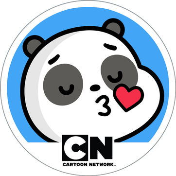 Cartoon Network Stickers